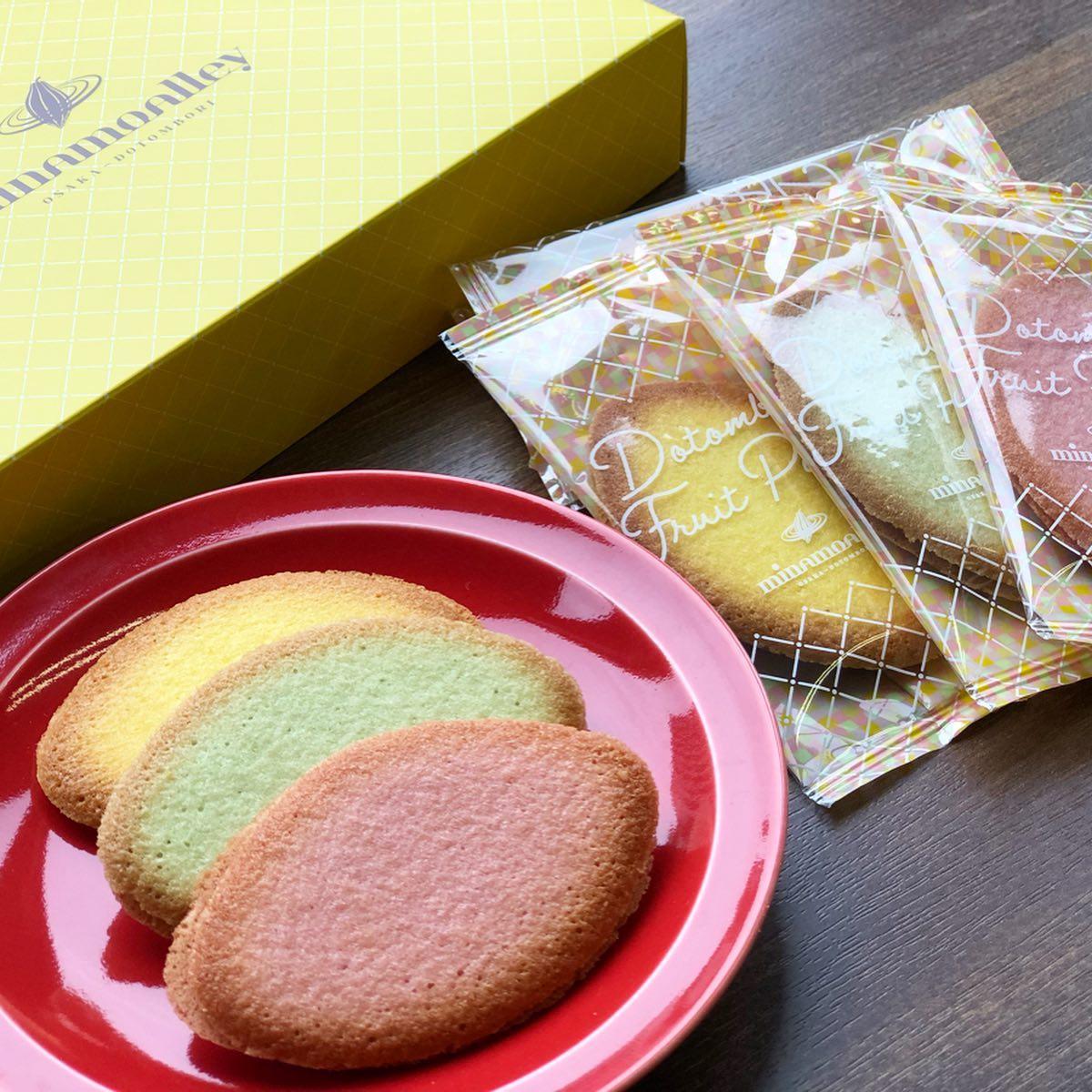 新大阪駅で人気のお土産30選!食い倒れの街が誇る外さない美味しいお土産をまとめました!