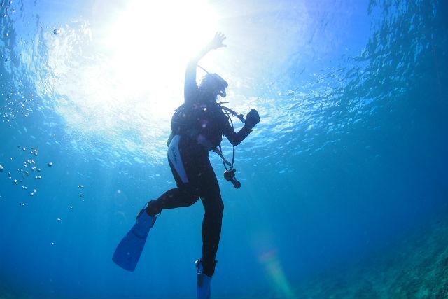 宮古島でおすすめのダイビングランキングTOP20!神秘的な宮古島の海で海中遊泳を楽しもう!
