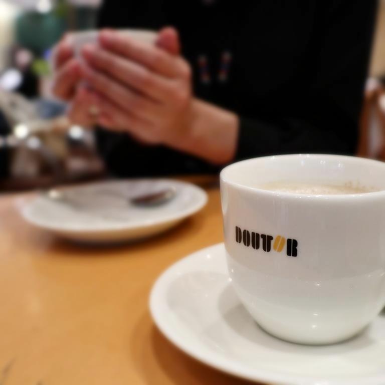 大船駅から徒歩5分!喫煙できるカフェ10選