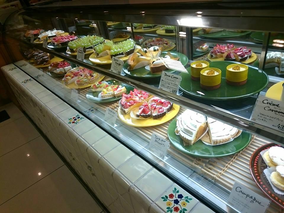 栄で食べたい人気ケーキ屋TOP20!パンケーキやカフェも紹介