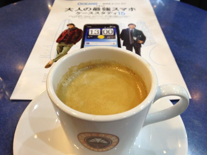 千葉駅付近の喫煙可能なカフェ10選