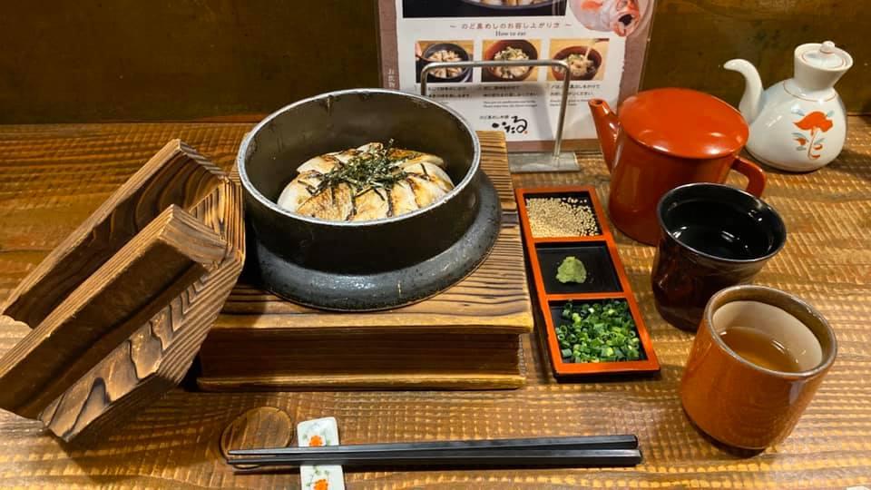 金沢でのどぐろ丼が美味しいお店TOP20!お刺身やお寿司などもご紹介