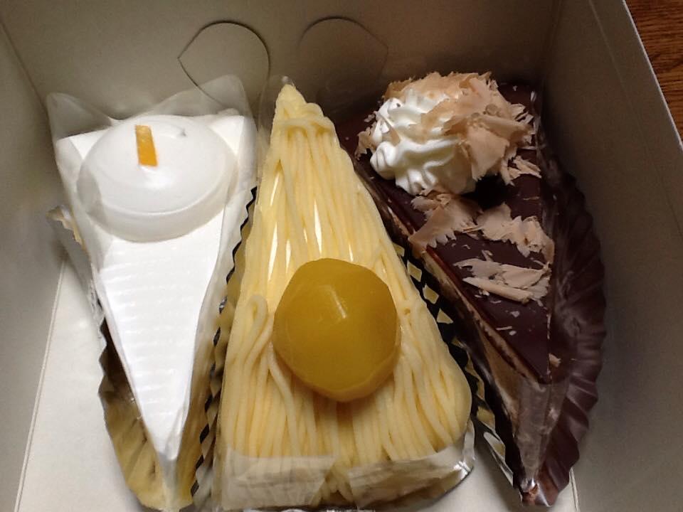 盛岡の美味しいケーキ屋TOP12!イートインやバイキングがあるお店もご紹介