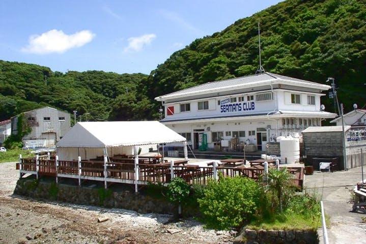串本でおすすめのダイビングガイドショップTOP6