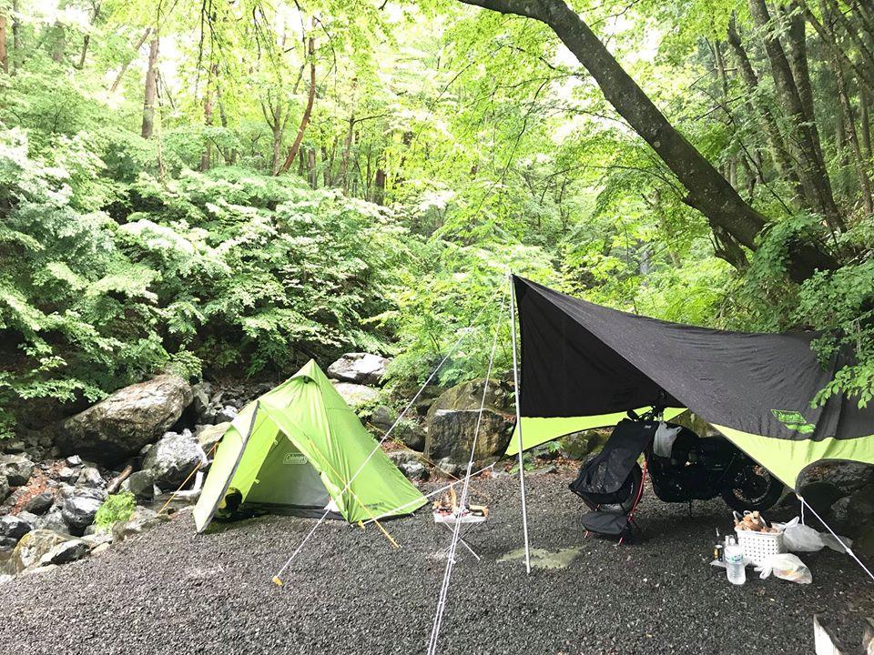山梨のおすすめキャンプ場TOP20!穴場スポットをご紹介