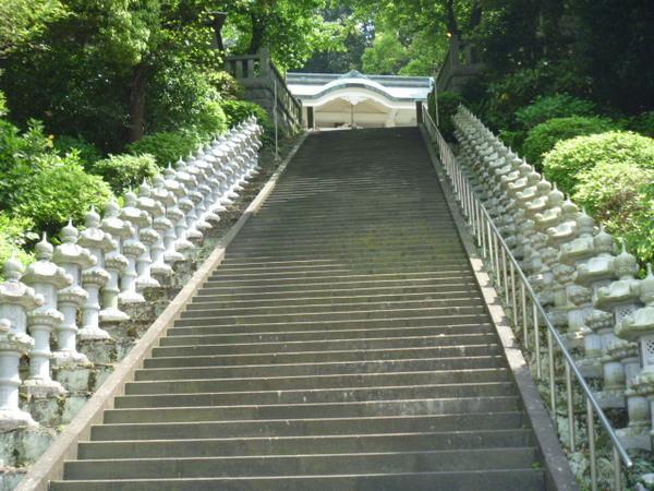 神奈川でおすすめの神社TOP20!有名な神社を巡って運気をあげよう