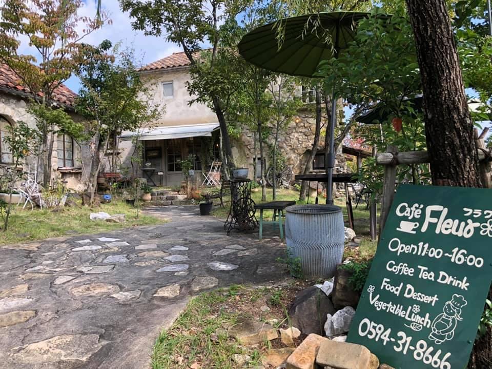 桑名のおしゃれカフェTOP20!美味しいコーヒー&スイーツや素敵な店内をご紹介