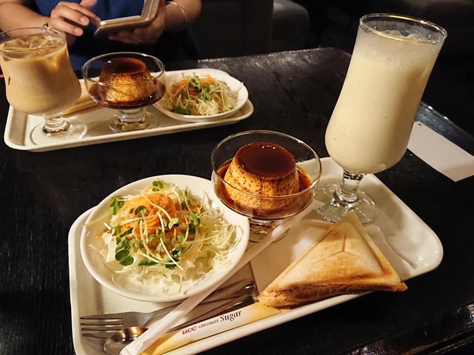高松でモーニングが食べられるお店TOP20!美味しい朝食で朝から元気に