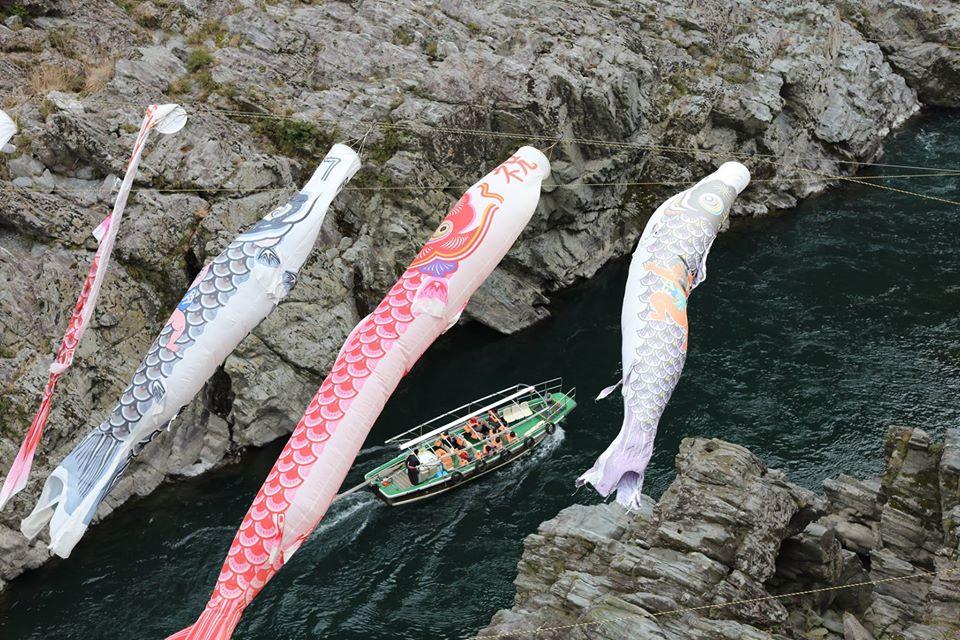 徳島観光はココに行けば間違いない!必ず行くべき観光スポット21選