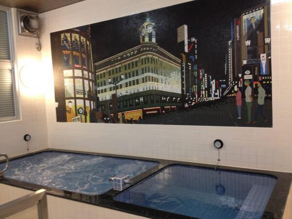 東京駅周辺で気楽に行ける温泉&銭湯TOP13!ゆったりのんびりリフレッシュしよう