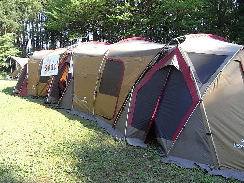 無料で使える関東のキャンプ場20選!アウトドア好きのあなたに一挙ご紹介