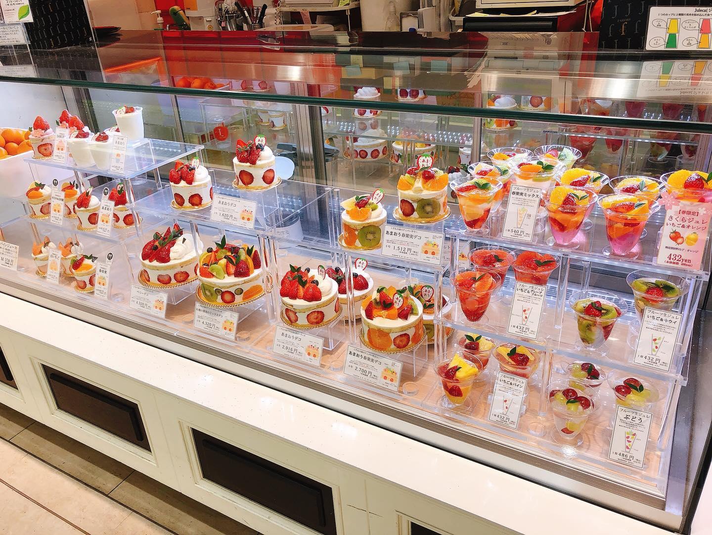 大阪京橋でおすすめの喜ばれるスイーツ店15選!手土産や自分へのご褒美に