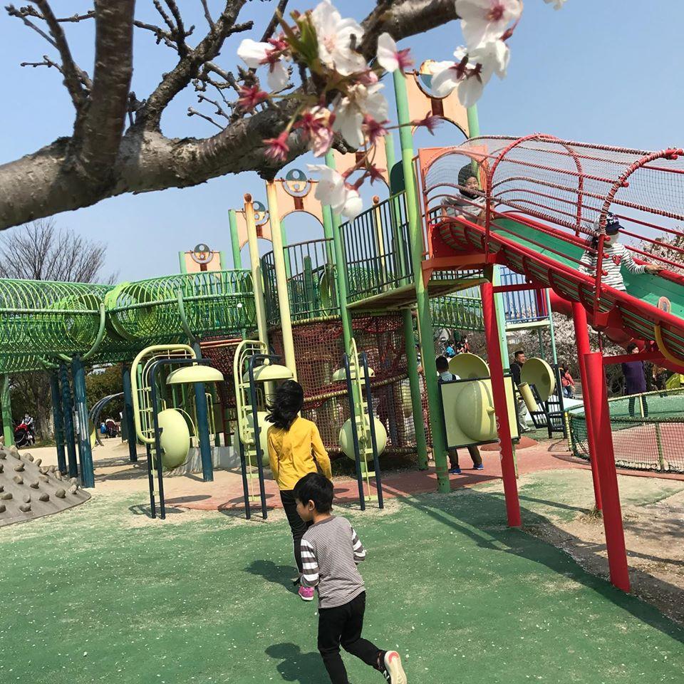 愛知県にあるおすすめな公園TOP20!楽しい時間を過ごしましょう