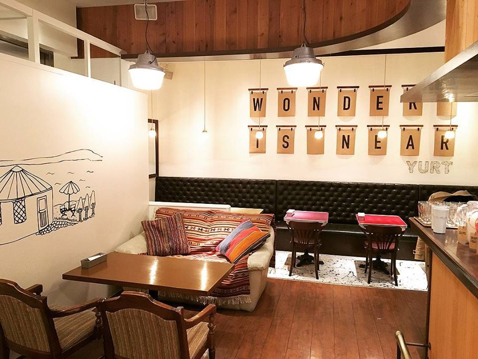 神戸でおすすめの夜カフェ20選!友達や恋人と一緒に