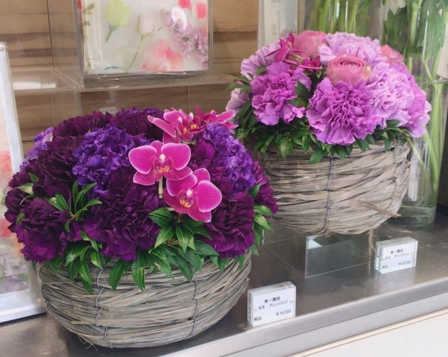 銀座で買えるお安い花屋15選!プレゼントに素敵なブーケはいかがですか?