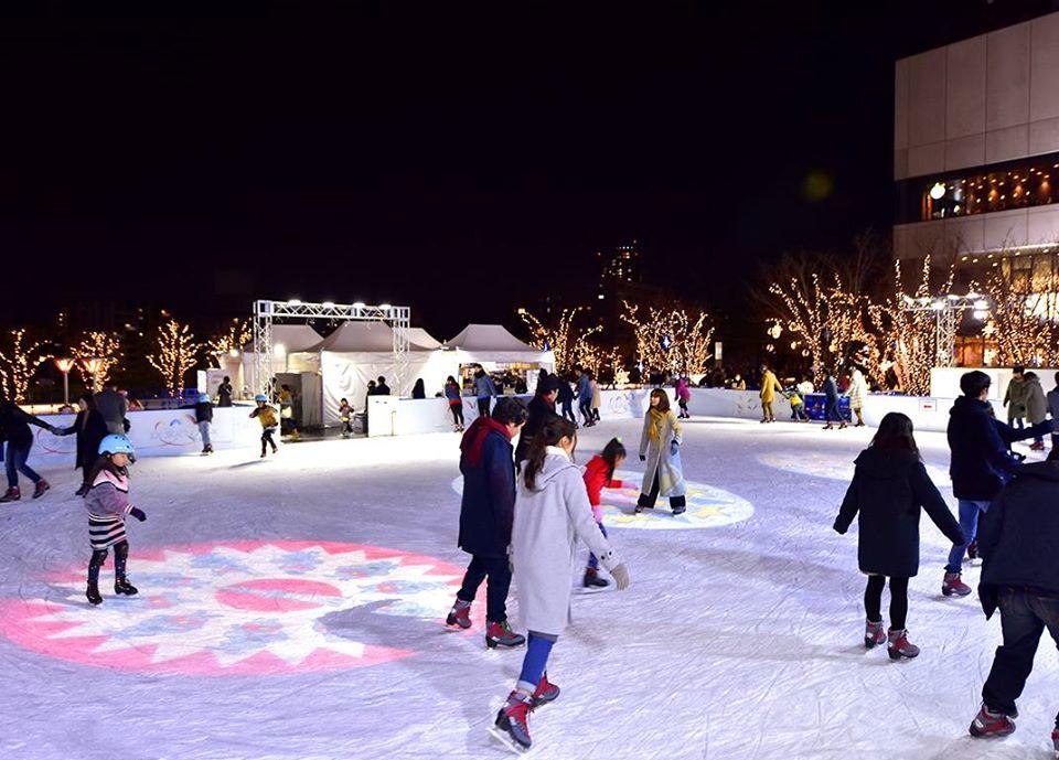 東京でアイススケート料金が安い施設8選!お得にすいすい滑って楽しもう