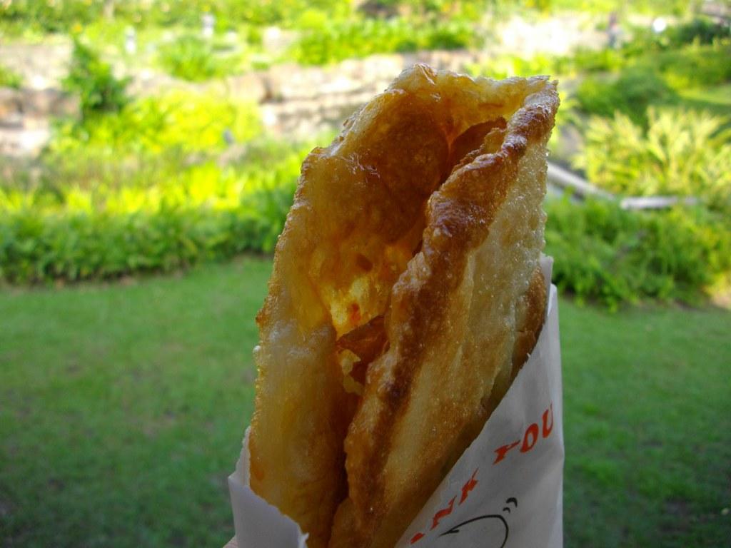 台湾夜市で葱油餅を食べよう!人気店TOP10をご紹介!
