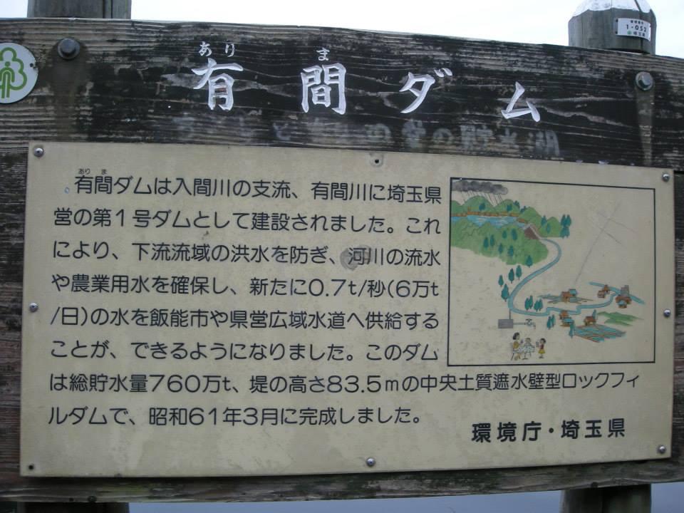 埼玉で行きたい人気ツーリングスポット20選!日帰りで行けるところもご紹介