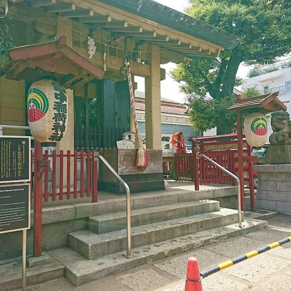 渋谷周辺の神社15選!人気のパワースポット巡りに御朱印情報など満載