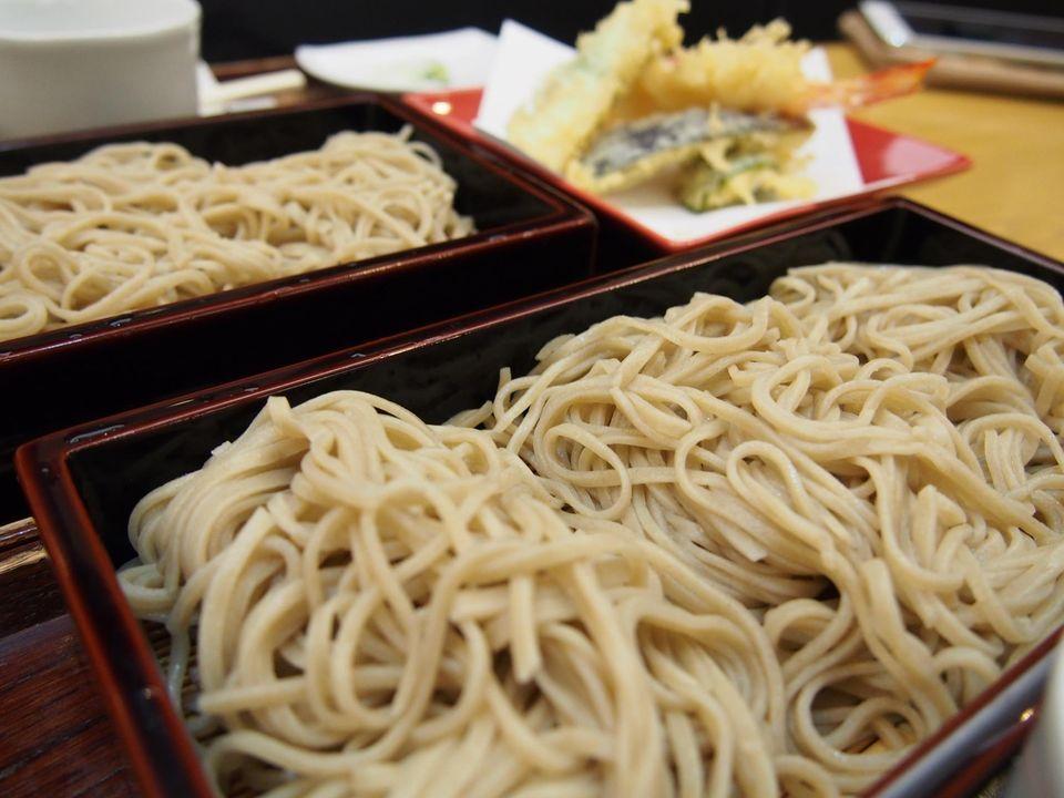 善光寺周辺のそば処20選!美味しいお蕎麦を食べよう