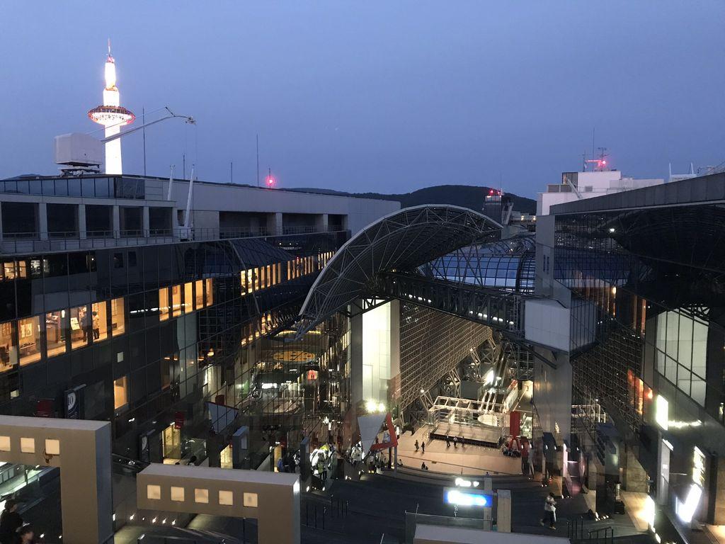 京都駅周辺のネットカフェ&漫画喫茶10選!駅近、料金情報や営業時間など詳しくご案内