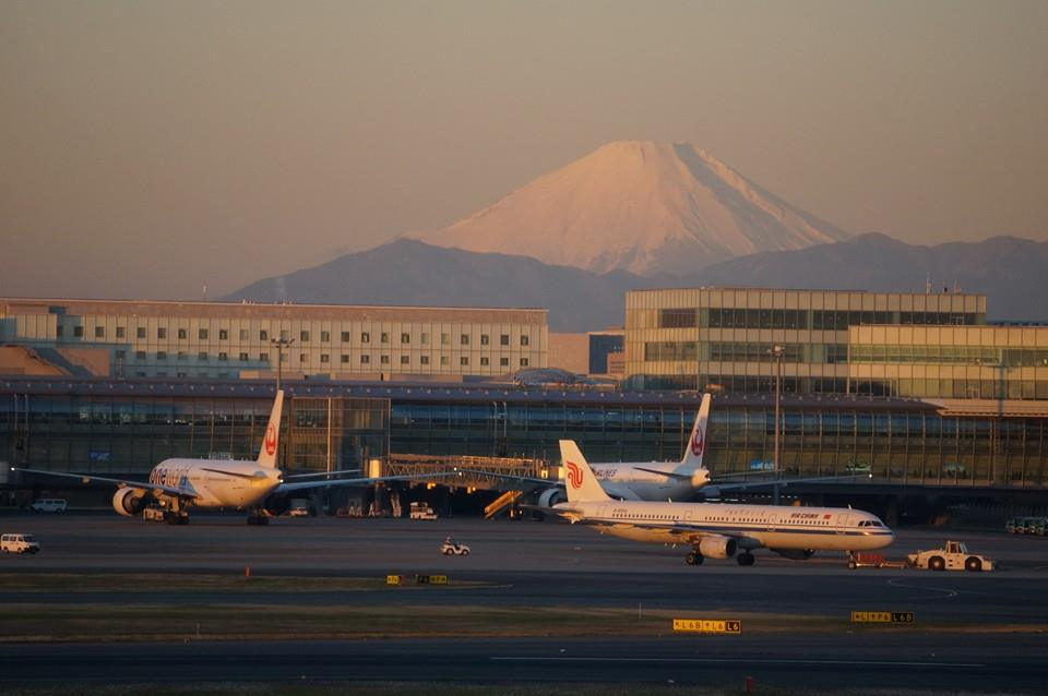 羽田空港で仮眠できるおすすめスポット10選!休憩場所を探している人必見
