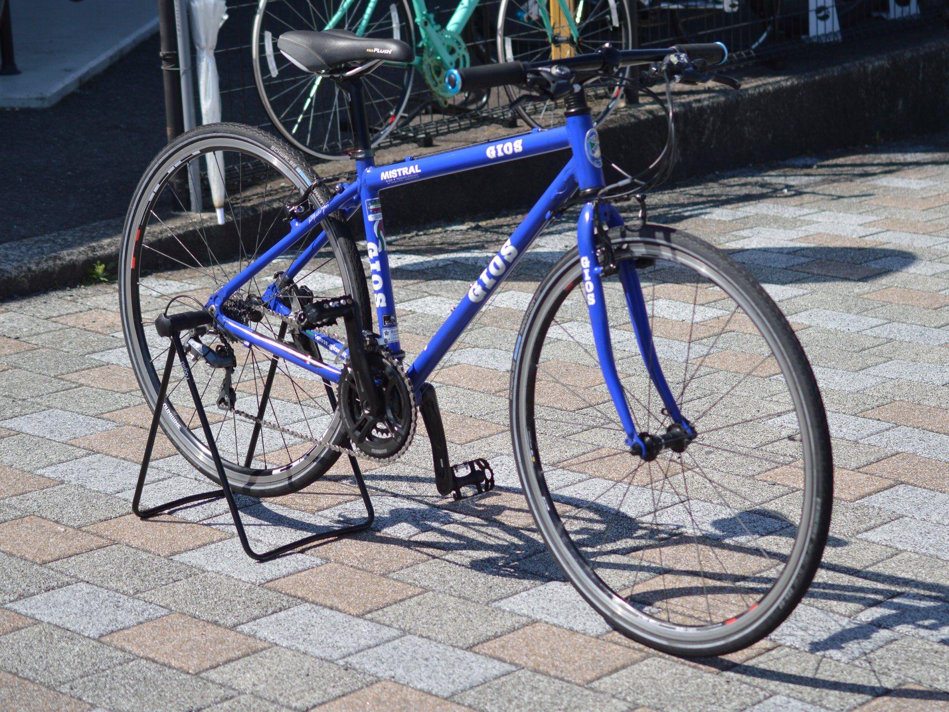 クロスバイク用ハンドルのカスタム10選!自分仕様に使いやすくしよう