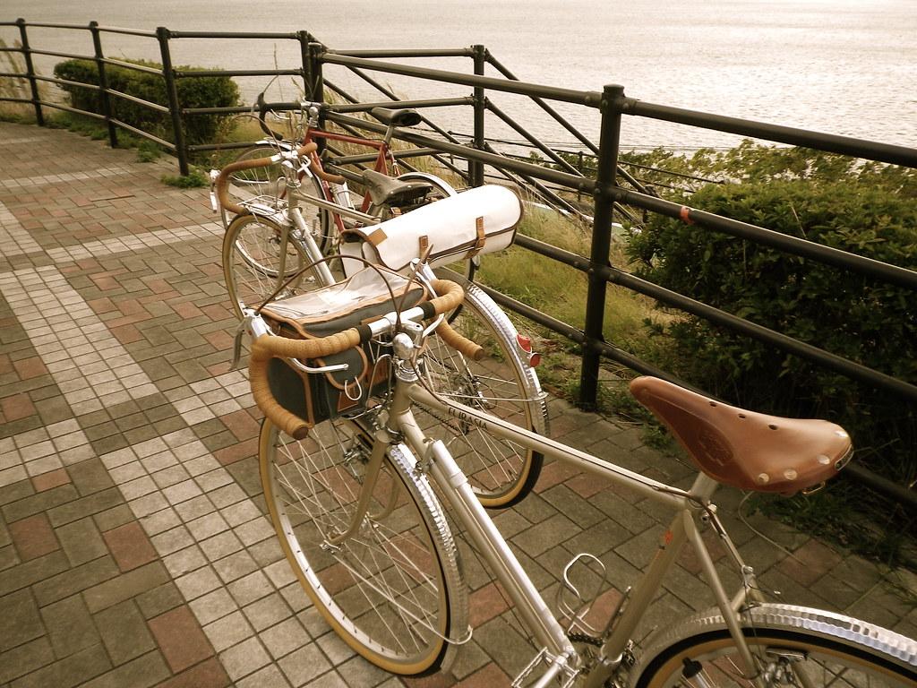 吉祥寺のおすすめ自転車屋さん10選!街乗りからロードバイクまで