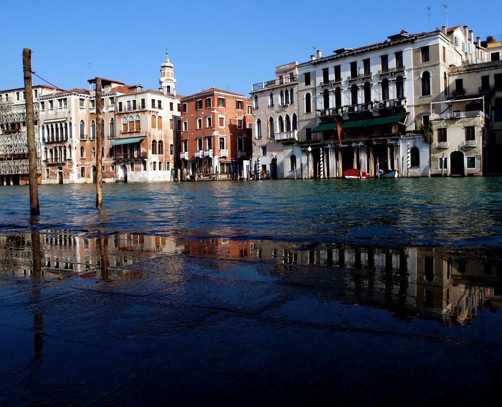 アクアアルタでも観光できるヴェネツィアのおすすめスポット8選!アクアアルタ対策も解説します