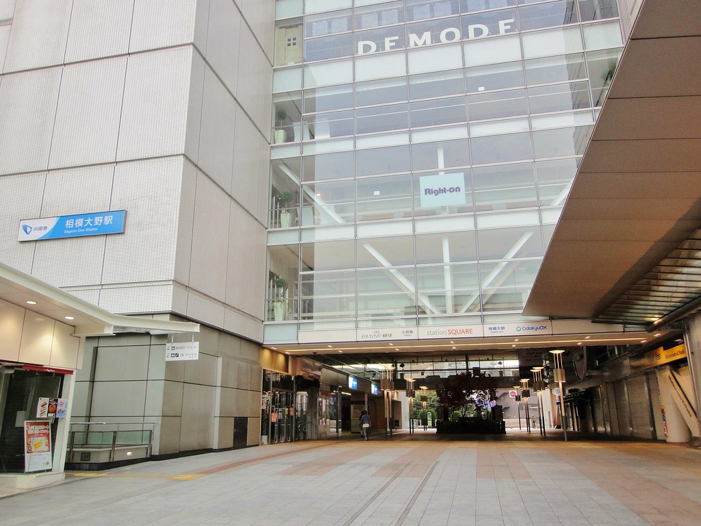 新宿のおすすめ喫煙所15 選!駅構内や周辺の喫煙所を徹底調査