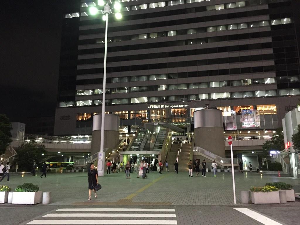 品川駅の喫煙所10選!喫煙家必見の情報をまとめました