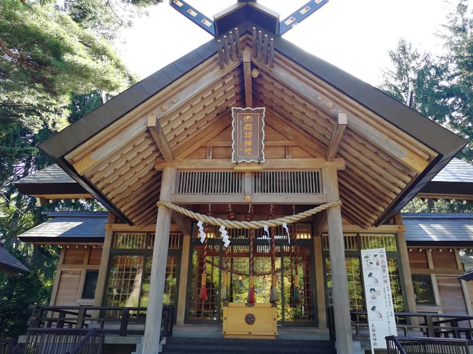 札幌で御朱印がもらえるおすすめ神社10選!神社巡りを楽しもう