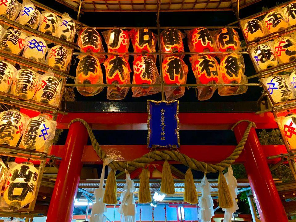 【2021年版】横浜のおすすめ初詣スポット15選!新しい年の幸せを祈願しよう