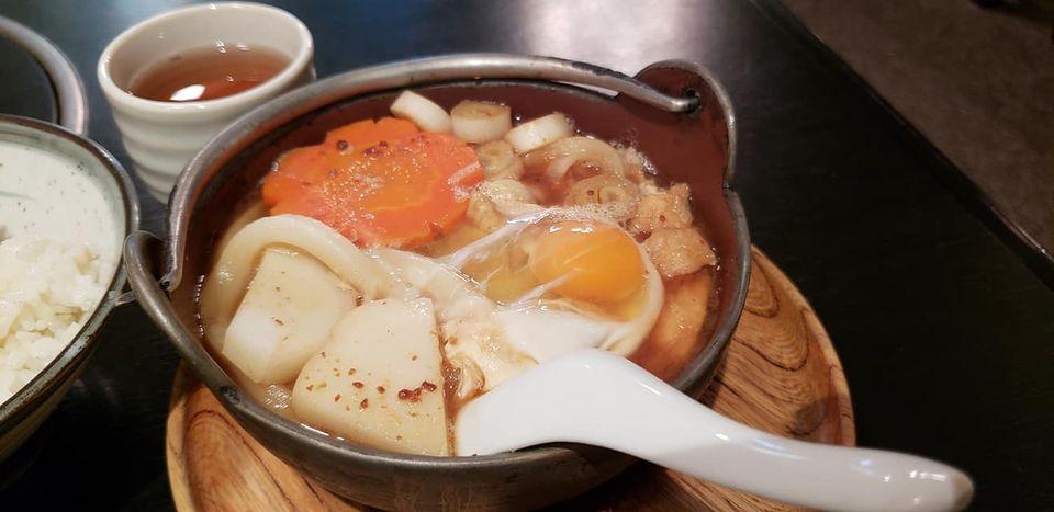 東京のおすすめ味噌煮込みうどん10選!人気店の味を堪能しよう
