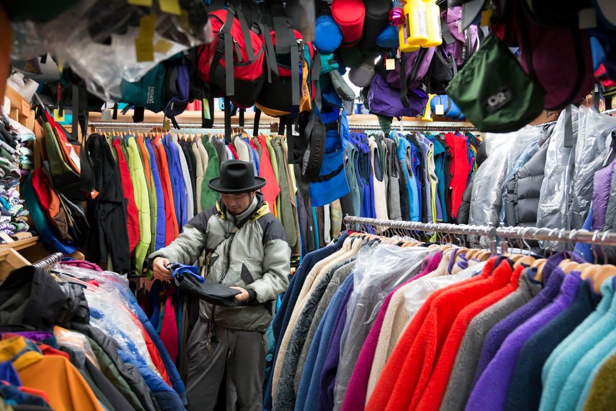 町田のおすすめ古着屋10選!お気に入りのお店を見つけよう