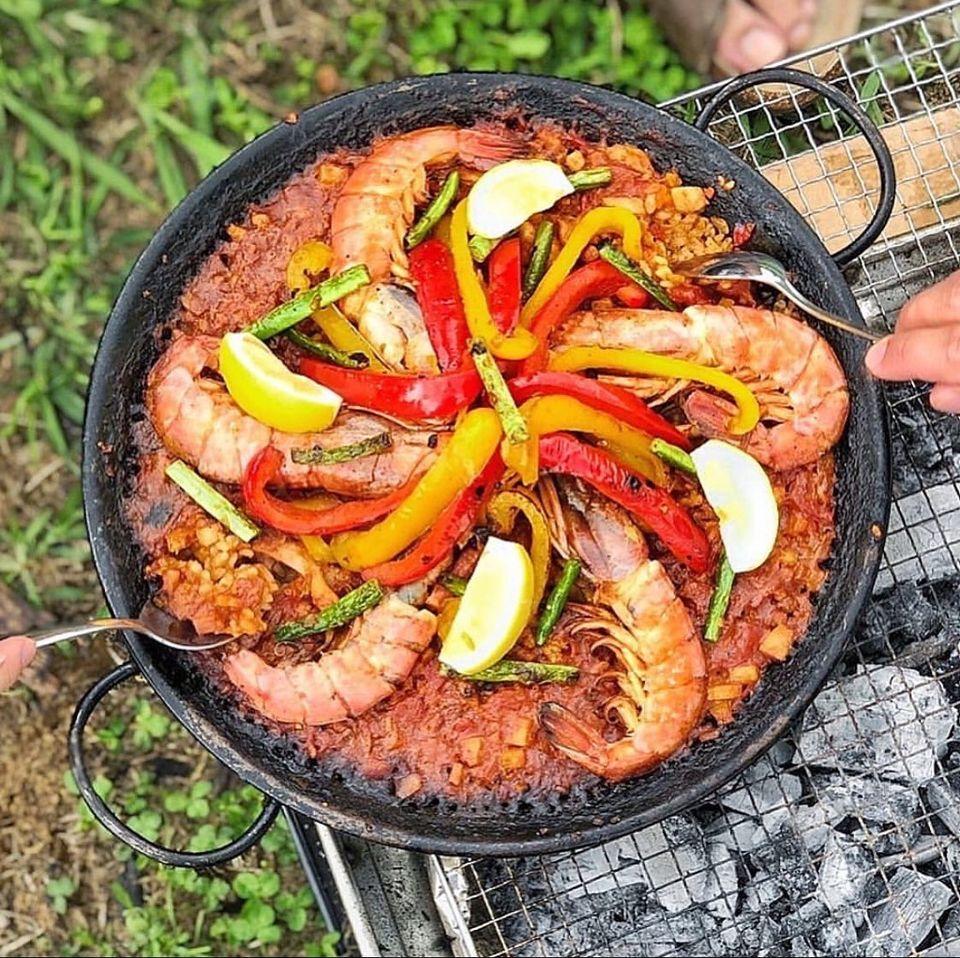 ソロキャンプでおすすめの料理20選!簡単レシピをご紹介