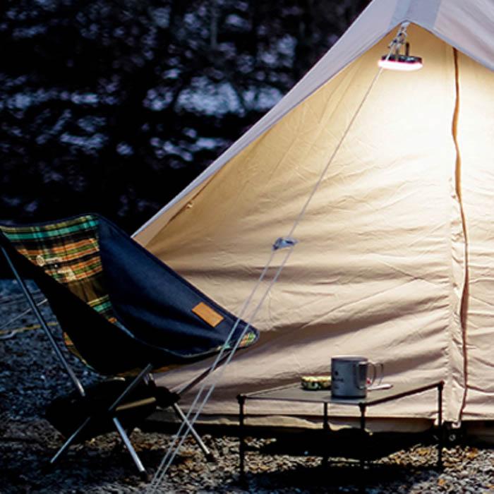 ソロキャンプ初心者へのおすすめアイテム20選!準備をしっかりして充実した時間を過ごそう