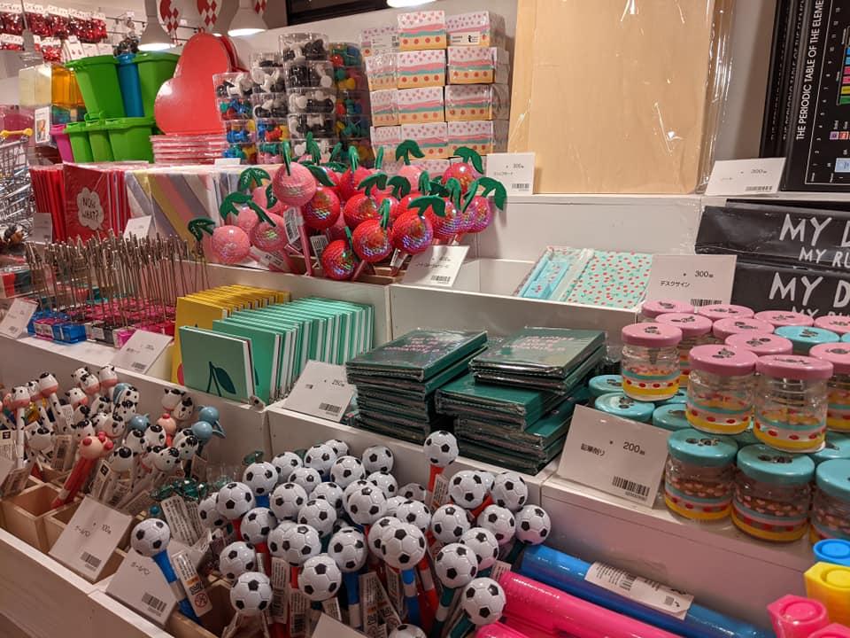 渋谷のおすすめ文房具屋さん10選!有名店から穴場までご紹介