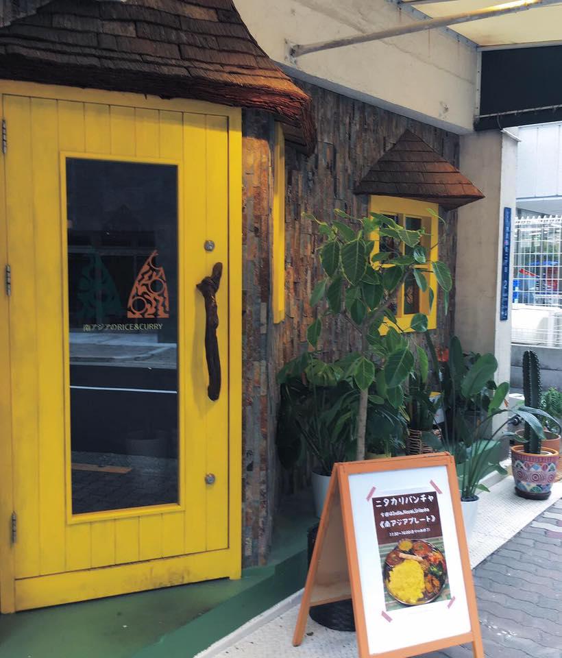谷町四丁目の絶品カレー15選!安くて美味しいお店をご紹介