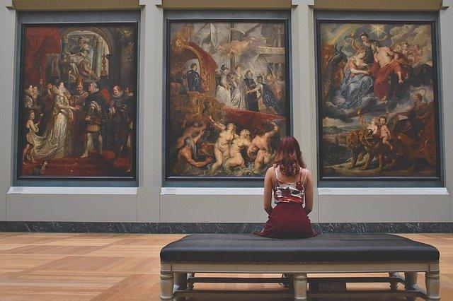 【南欧】バーチャルツアーができる美術館6選!お家にいながら世界を旅しよう