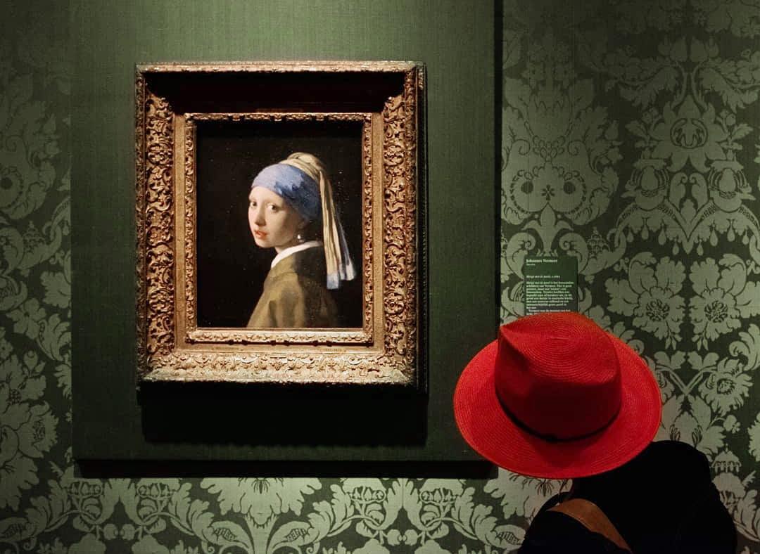 【英蘭】バーチャルツアーができる美術館8選!お家にいながら世界を旅しよう