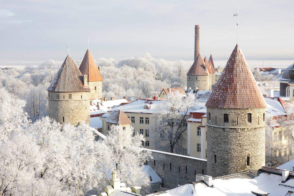 美人の国エストニアの秘密10選!名物グルメやお土産をご紹介