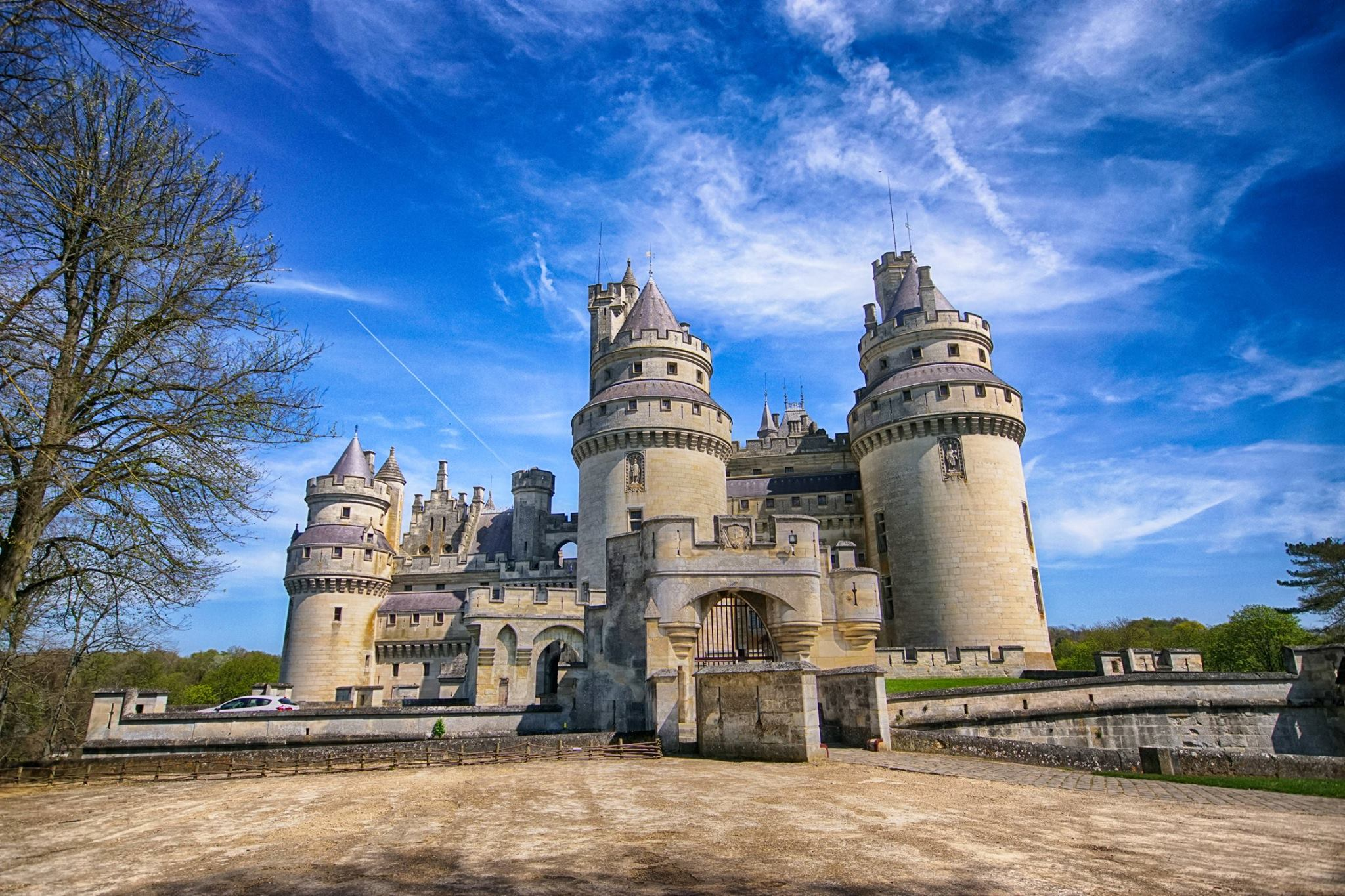 バーチャルツアーができる世界のお城・宮殿13選!お家にいながら世界を旅しよう