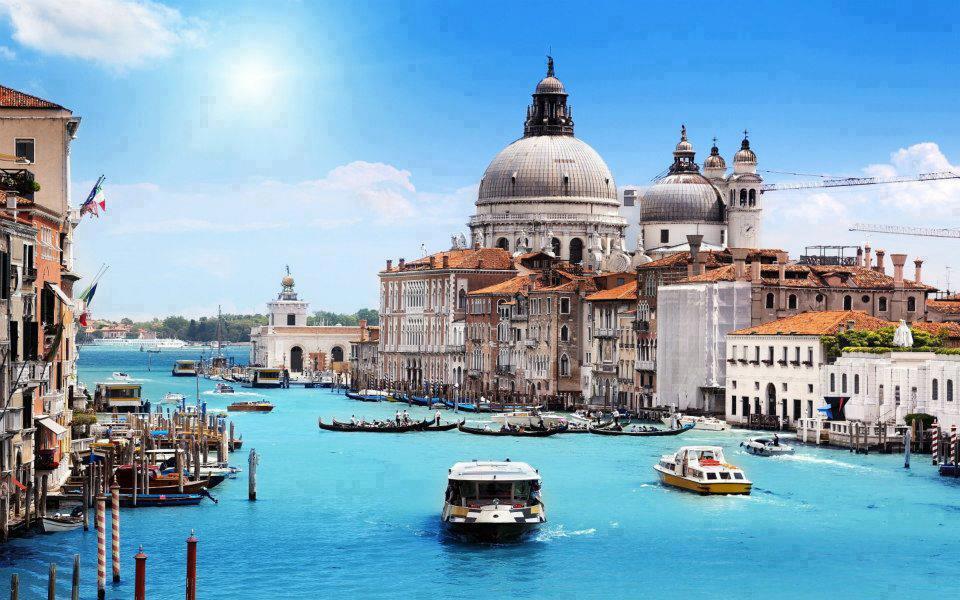 バーチャルツアーができるヨーロッパの世界遺産15選!お家にいながら世界を旅しよう