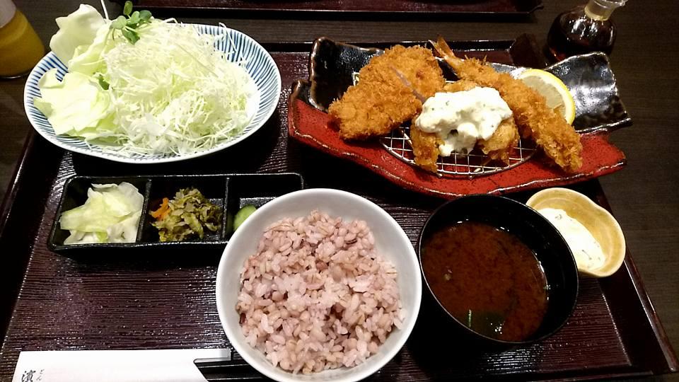 濱かつ(浜勝)のコスパ最高のランチメニュー10選!ランチ時間も合わせてご紹介