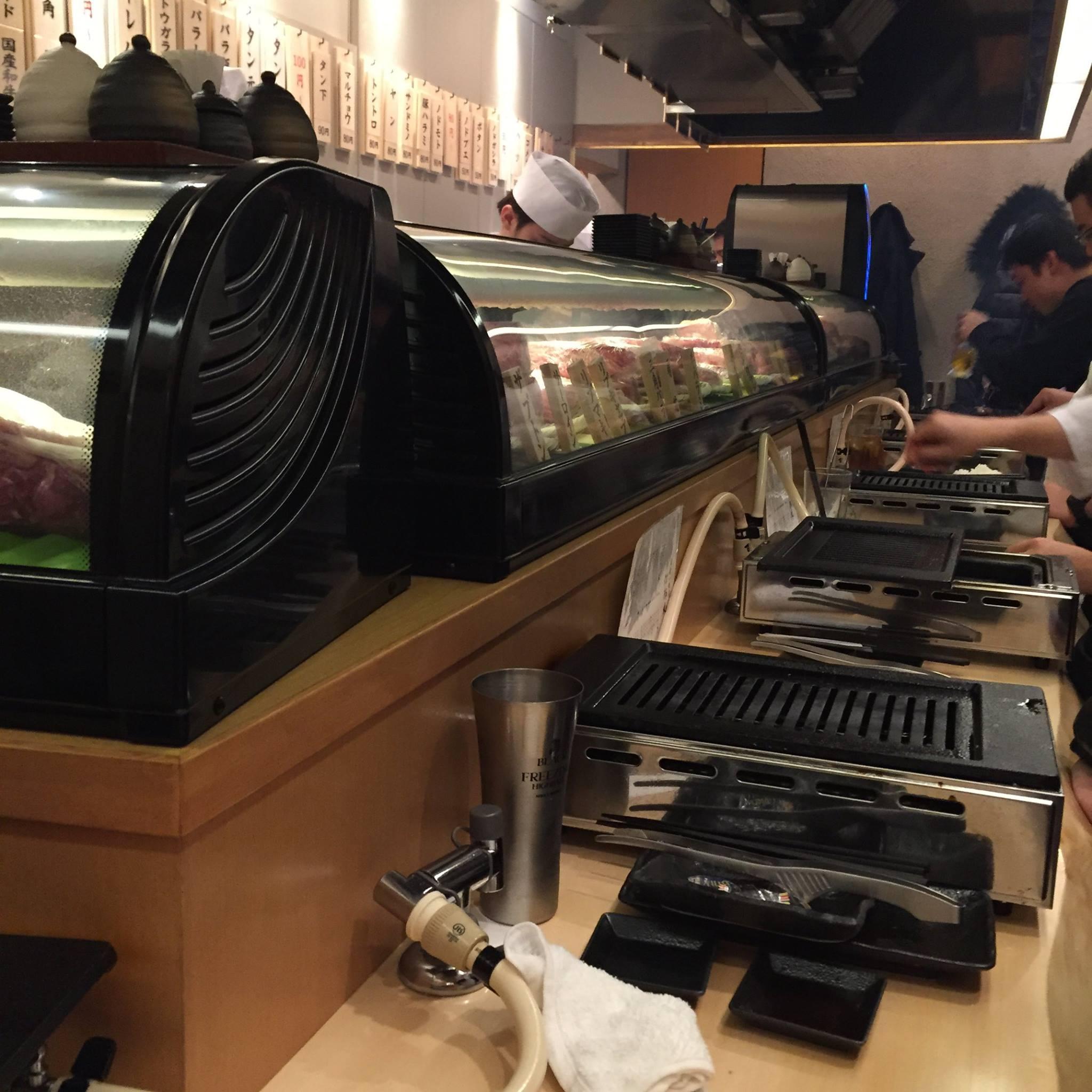 横浜で一人焼肉におすすめのお店7選!一人焼肉専門店やカウンター席がおすすめのお店まとめ
