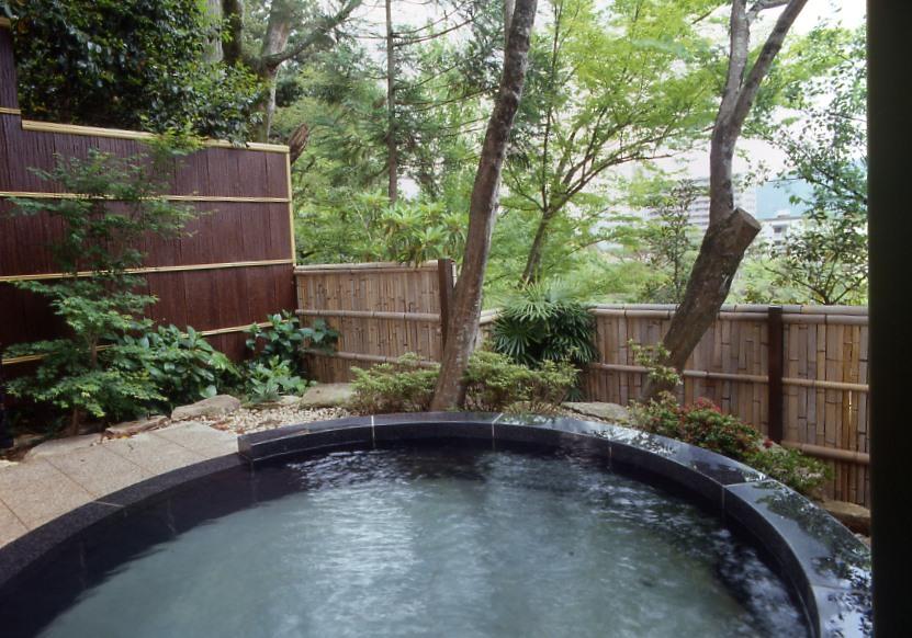 【山口】カップルや子連れにおすすめの家族風呂10選!日帰りもできる貸切風呂をご紹介
