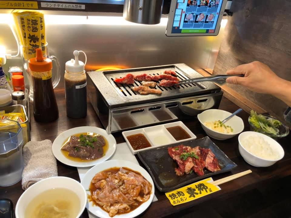 名古屋で一人焼肉におすすめのお店7選!一人焼肉専門店やカウンター席がおすすめのお店まとめ